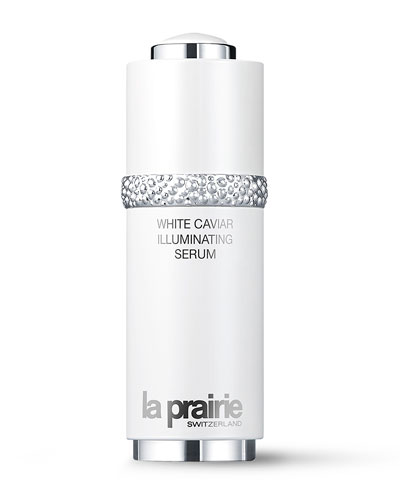 La Prairie White Caviar Illuminating Serum, 1.0 oz.