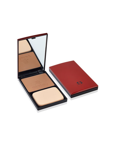 Sisley-Paris Phyto-Teint Eclat Compact Foundation