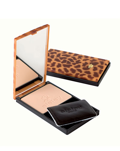 Sisley-Paris Phyto-Poudre Compacte Pressed Powder