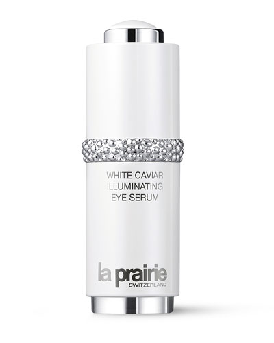 White Caviar Illuminating Eye Serum, 15 mL