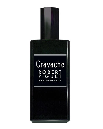 Cravache Eau de Toilette Spray, 3.4 oz.