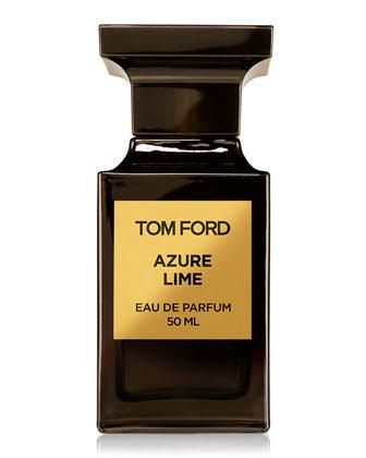 Azure Lime Eau de Parfum Vaporisateur Spray, 1.7 oz.