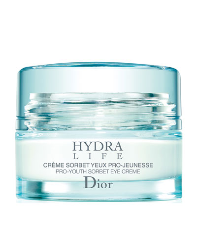 Dior Beauty Hydra Life Eye Creme