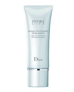 Dior Beauty Hydra Life Awakening Hydrating Mask