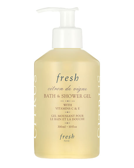 Fresh Citron de Vigne Shower Gel