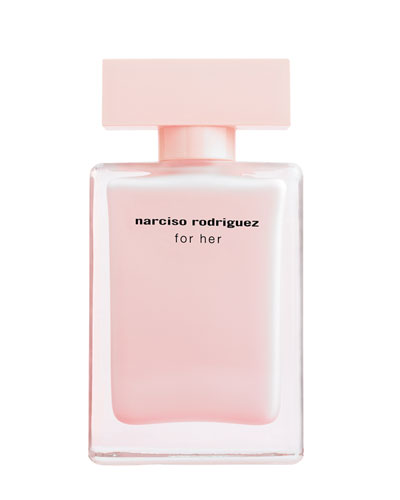 Narciso Rodriguez For Her Eau de Parfum, 1.6 oz.