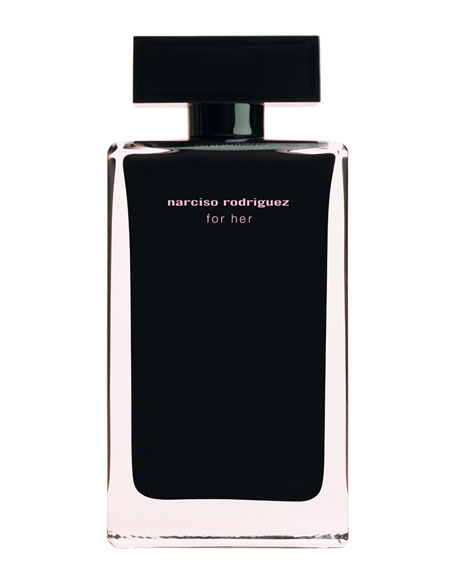 Narciso Rodriguez For Her Eau de Toilette, 3.3