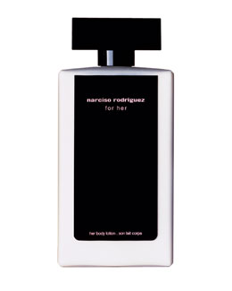 Narciso Rodriguez For Her Body Lotion