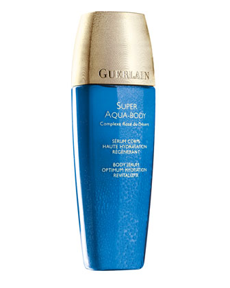 Super Aqua-Body Serum