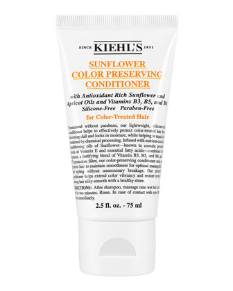 Travel-Size Sunflower Color-Preserving Conditioner, 2.5 oz.