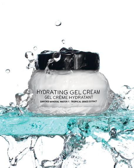 Hydrating Gel Cream, 1.7 oz./ 50 mL