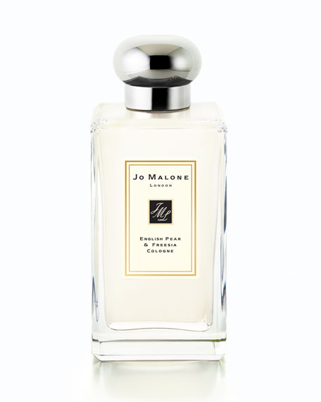 English Pear & Freesia Cologne, 3.4 oz./ 100 mL