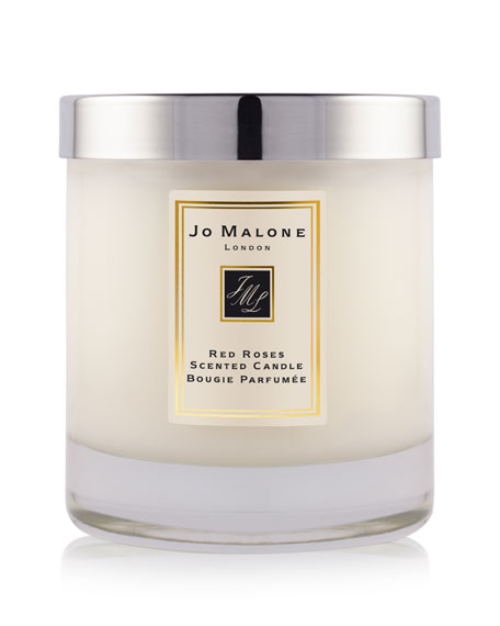 Jo Malone London Red Roses Home Candle, 7