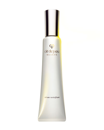 Cle de Peau Beaute Intensive Facial Contour Serum
