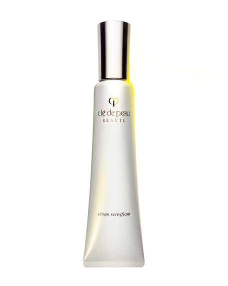 Cle de Peau Beaute Intensive Facial Contour Serum,