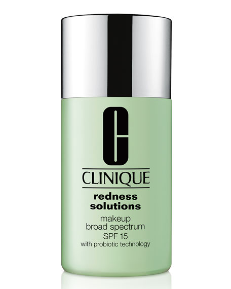 CliniqueRedness Solutions Makeup SPF 15