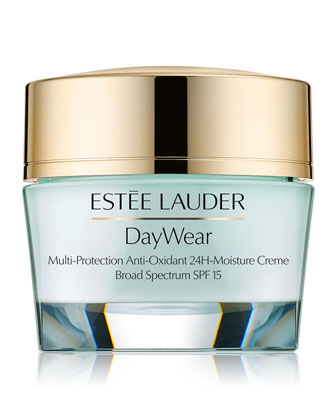 DayWear Advanced Multi-Protection Anti-Oxidant Cr??me SPF 15, 1.7 oz. - Dry ...