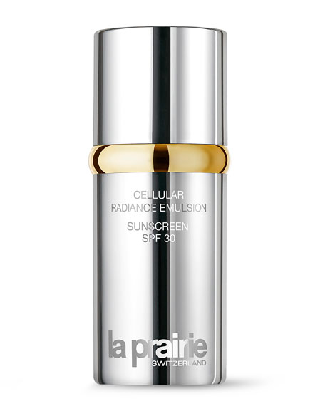La Prairie Cellular Radiance Emulsion SPF 30, 1.7