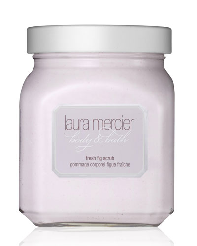 Laura Mercier Fresh Fig Scrub