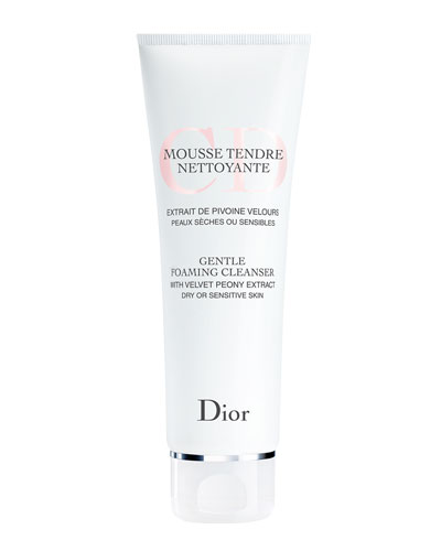 Dior Beauty Gentle Foaming Cleanser