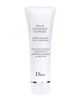Dior Beauty Instant Gentle Exfoliant