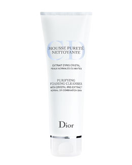 Dior Beauty Purifying Foaming Cleanser