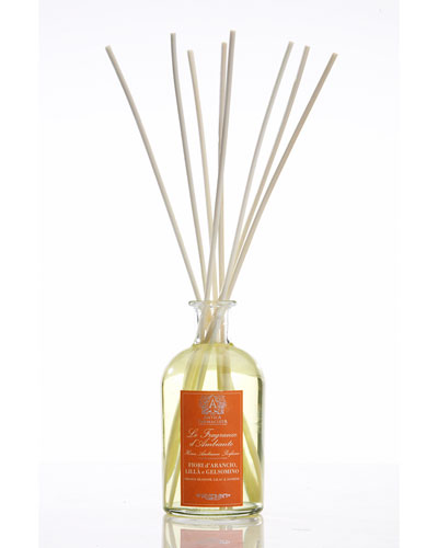 Antica Farmacista Orange Blossom, Lilac & Jasmine Home Ambiance Fragrance, 8.5 oz.