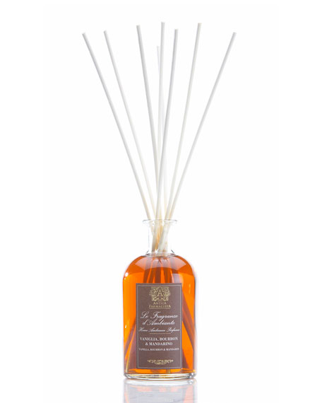 Vanilla, Bourbon & Mandarin Home Ambiance Fragrance, 8.5 oz./ 251 mL