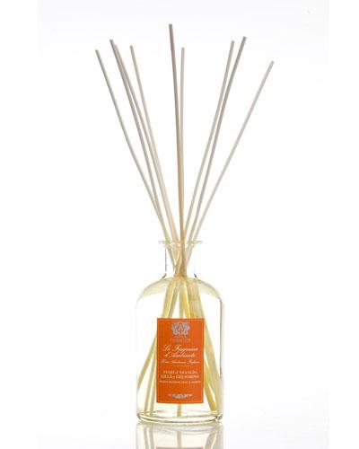 Antica Farmacista Orange Blossom, Lilac & Jasmine Home Ambiance Fragrance, 17.0 oz.
