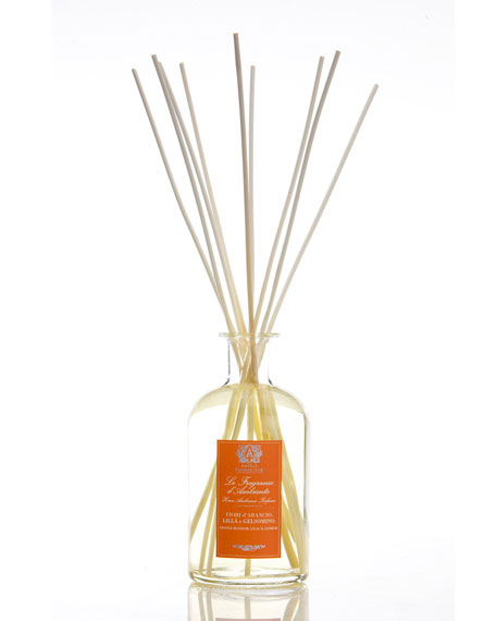 Orange Blossom, Lilac & Jasmine Home Ambiance Fragrance, 17.0 oz.