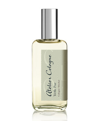 Trefle Pur Cologne Absolue, 1.0 oz.
