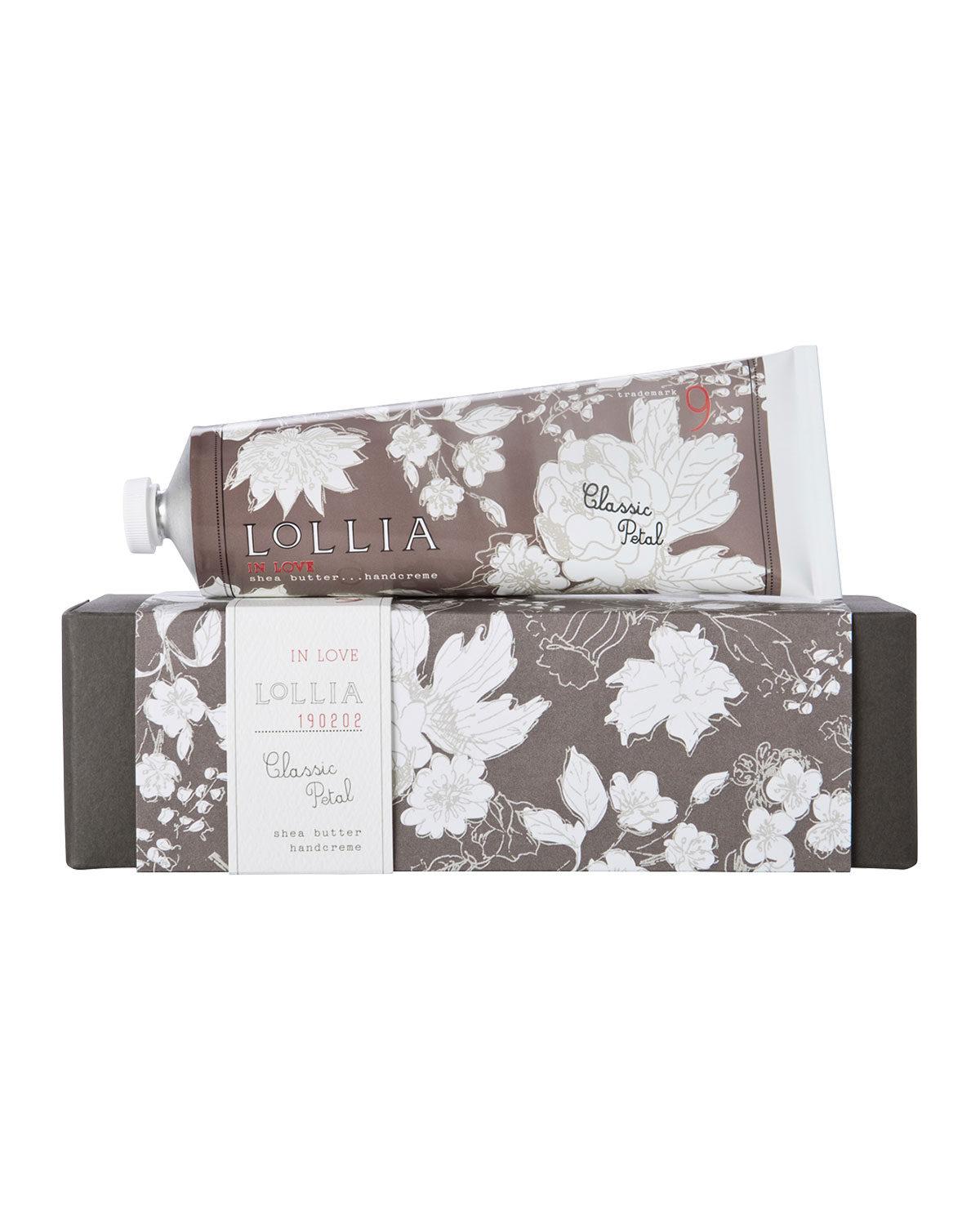 In Love Shea Butter Hand Creme   Lollia   (One Size)