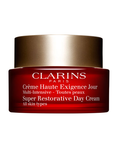 Clarins Super Restorative Day Cream