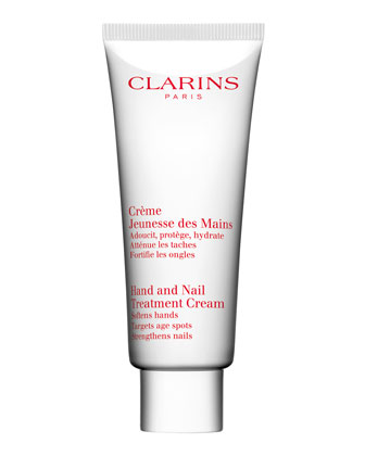 Hand & Nail Treatment Cream