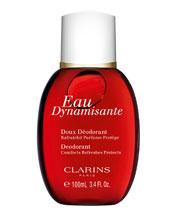 C0SQ5 Clarins Eau Dynamisante Deodorant Spray