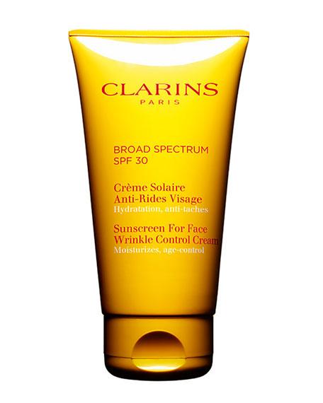 Clarins Sun WrinkControl UltraSPF30