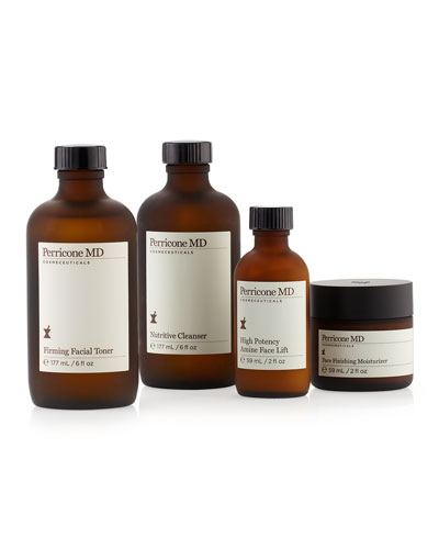 Perricone MD The Essentials ($236 Value)