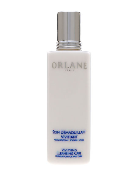 Orlane Vivifying Cleansing Care
