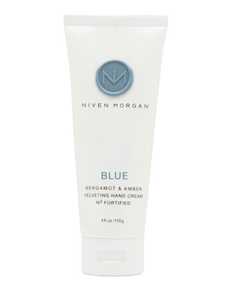 Blue Hand Cream, 4.0 oz.