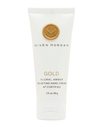 Gold Hand Cream, 2.0 oz.