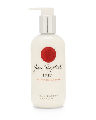 Jean Baptiste 1717 Hand Lotion