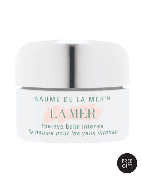 The Eye Balm Intense, 3 mL
