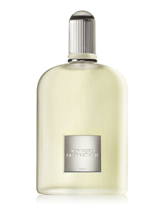 Grey Vetiver EDP 3.4 oz.
