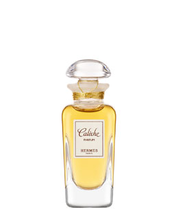 Hermes Calèche – Iconic pure perfume extract, bottle, 0.5 oz