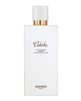 Hermes Calèche – Perfumed body lotion, 6.5 oz