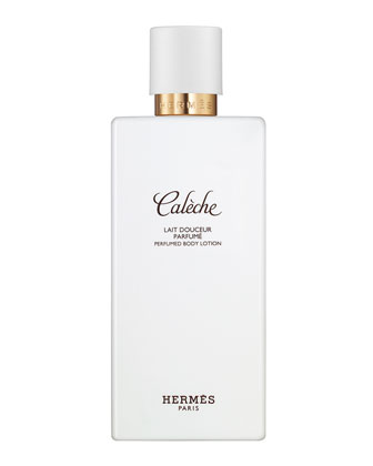 Calèche – Perfumed body lotion, 6.5 oz