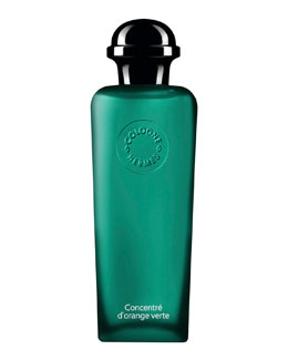 Hermes Concentré d'orange verte – Eau de toilette natural spray, 3.3 oz