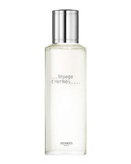 Hermes Voyage d'Hermès – Eau de toilette refill, 4.2 oz