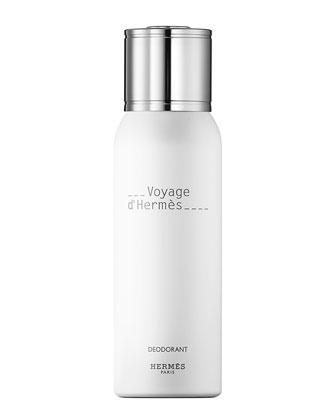 Herm??s Voyage d'Herm??s ?? Deodorant natural spray, 5 oz