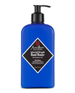 Jack Black Industrial Strength Hand Healer, 16 oz. <b>NM Beauty Award Finalist 2014</b>